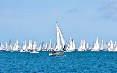 Gruppo Windsurf – Barcolana